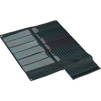 Průžná solární podložka, 10 W, 700 mA, max. 17,8 V/DC