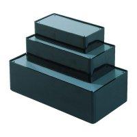 Malé pouzdro TEKO, (d x š x v) 160 x 95 x 45 mm, černá (COFFER A/7)