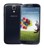 Samsung Galaxy S4 (i9505) Black - CZ distribuce