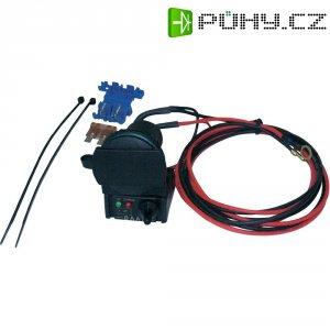 Tester autobaterie Baas ZA03, 12 V