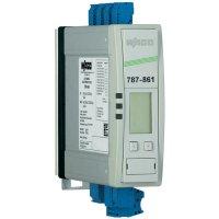 Elektronický jistič WAGO EPSITRON® 787-861 na DIN lištu, 4x24 V/DC, 4x1-8 A
