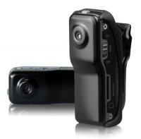 Kamera Action X-Cam 640m (DCR-11 5700HR NV-VD80 MD80 MD-80)