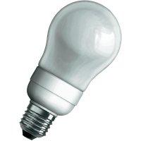 Úsporná žárovka OSRAM Dulux Classic E27, 15 W