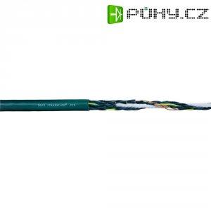 Řídicí kabelové vedení igus Chainflex® CF5.15.12, 12x 1,5 mm², Ø 15 mm, nestíněný, 1 m
