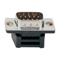 D-SUB pro plochý kabel Assmann A-DSF 37 LPIII/Z, 37 pin