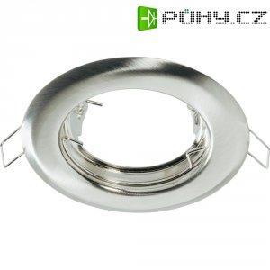 Podhledové bodové světlo CT-2114, 35 W, G5.3, ocel