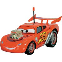 RC model Dickie Toys Lightning McQueen 1:24, RtR