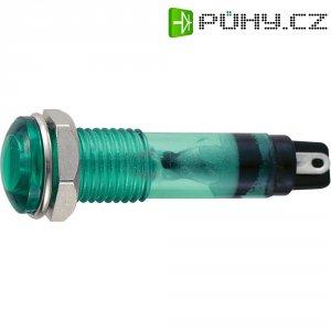 Standardní signálka Sedeco B-405, 24RM 2,5, zelená
