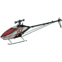 RC vrtulník GAUI X7 Flybarless 3D, stavebnice