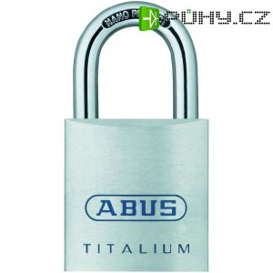 Visací zámek Abus ABVS56594 Titalium 80TI/50