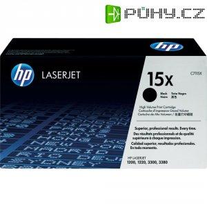 Toner do tiskárny HP C7115X černý