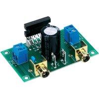 Nf koncový stereo zesilovač 2 x 40 W (sestaveno)