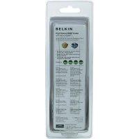 HDMI Belkin High Speed micro kabel s ethernetem, zlaté kontakty, 1 m, černý