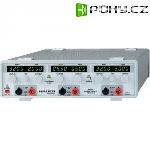 Síťový zdroj Hameg HM7042-5, 0 - 32 V, 0 - 2 A