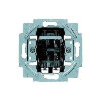 Tlačítko pro žaluzie Busch-Jaeger 2020/4 US, 1 ks