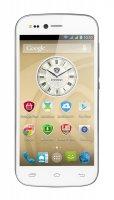 """Mobilní telefon Prestigio Multiphone 3455 Grace X3, 4.5"""", bílý"""