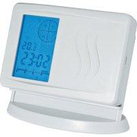 Sada bezdrátového termostatu pro radiátory, 7-35 °C