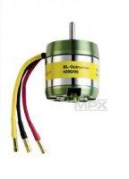 Elektromotor Brushless Robbe Roxxy BL Outrunner 4250-07, 720 ot./min./V