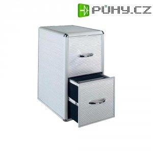 Box Hama 300 na CD, hliník