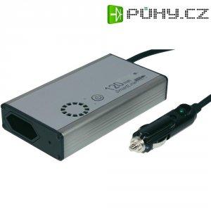 Trapézový měnič napětí DC/AC e-ast SL 150-12, 12V/230V, 120 W