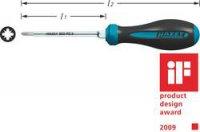 Křížový šroubovák Hazet HEXAnamic® PZ 802 PZ 2 x 100 mm