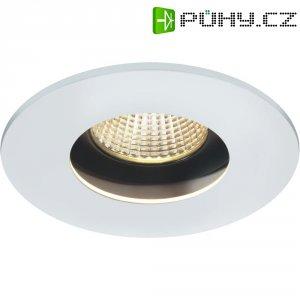 Vestavné LED osvětlení Sygonix Round Equi 12595V, 10,5 W