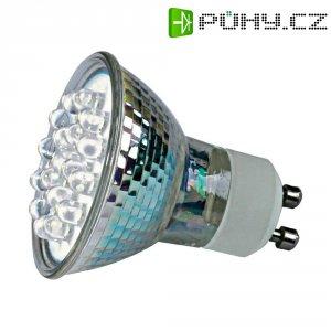 Power LED 18 SLV GU10 1,3 W teplá bílá
