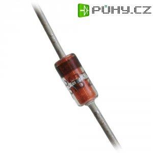 Zenerova dioda Fairchild Semiconductor 1N754ATR, U(zen) 6,8 V, DO-35