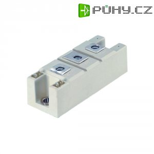 Diodový usměrňovač Semikron SKKE162/16, U(RRM) 1600 V, I(F) 160 A, Semipack2