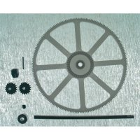 Sada hlavního ozubeného kola Reely HM022D-021/023/030
