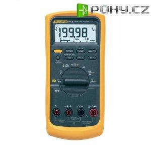 Digitální multimetr Fluke 87 V/EUR