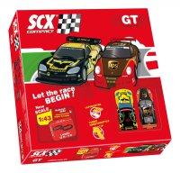Autodráha Compact Circuit GT SCX 31970