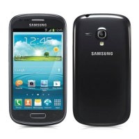 Samsung Galaxy S III mini Black, NFC (GT-I8190OKNETL)