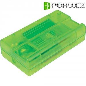 Kabelový stmívač Ehmann, 230 VAC, 20 - 400 W, zelený
