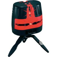 Liniový laser Leica Geosystems L360, přesnost ± 1,5 mm, 790509