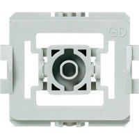 Sada adaptérů Gira Standard pod omítku HomeMatic, 103092