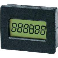 Elektronický čítač impulsů Trumeter 7000AS