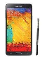 Samsung Galaxy Note 3 Black - CZ distribuce