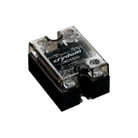 Polovodičové zátěžové relé Crydom CWA4850-10, 48 - 660 V, 50 A