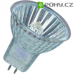 Halogenová žárovka Osram, 12 V, 35 W, G4, Ø 35 mm, teplá bílá, 10 ks