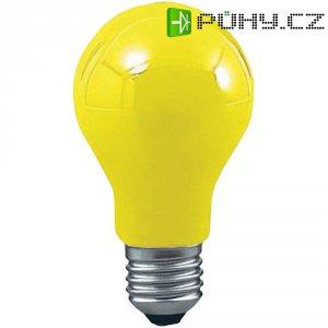 Žárovka Paulmann, 40022, 25 W, E27, stmívatelná, žlutá