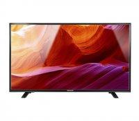 Televizor LED SENCOR SLE 49F57TCS 124cm FULL HD, DVB-T/T2/C/S2 s podporou HEVC