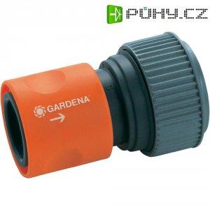"""Rychlospojka Gardena, 19 mm (3/4 \"""") / 16 mm (5/8 \"""")"""