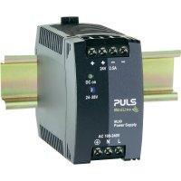 Zdroj na DIN lištu PULS MiniLine ML60.122, 4,5 A, 12 V/DC