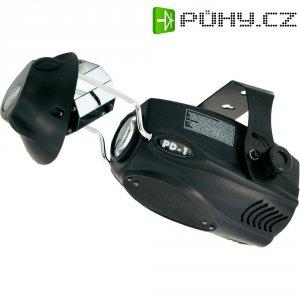 Efektový DMX LED reflektor Eurolite PD-1