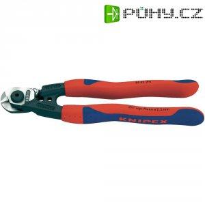 Nůžky na drátová lana Knipex 95 62 190, 190 mm