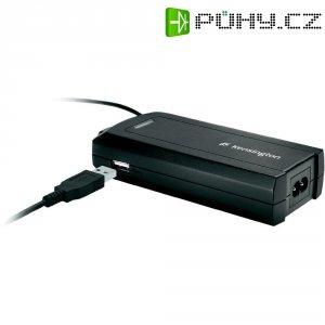Síťový adaptér pro notebooky Kensington, 14 - 21 VDC, 90 W, pro HP