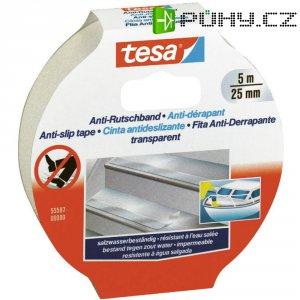 Protiskluzová páska TESA 5 m xtransparentní 55587-0-0