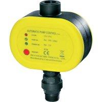 Elektronický tlakový spínač EDWC2001, žlutá/černá