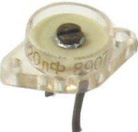 Kapacitní trimr 4-20pF, průměr 10mm